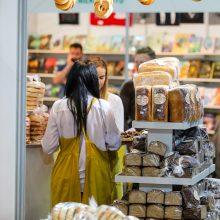 Vienuoliktą kartą siūloma rinktis prekę lietuvišką