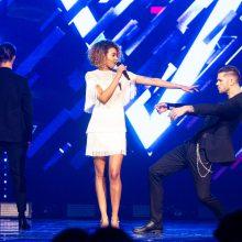 """Šeštadienį paaiškės visi """"Eurovizijos"""" nacionalinės atrankos pusfinalio dalyviai"""