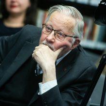V. Landsbergis: padarėme – atsiėmėme pasirinkimo laisvę ne tik sau, bet ir kitiems