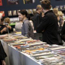 Kitąmet Vilniaus knygų mugė kvies aptarti vaizdo ir teksto santykį