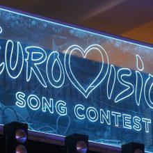 """Iš """"Eurovizijos"""" pasitraukė Armėnija: pastarieji įvykiai nesuderinami su tinkamu atstovavimu"""