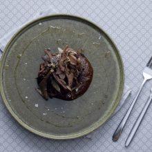 Velykų stalui – prabangūs patiekalai, kuriuos pagaminti itin lengva