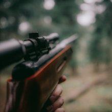 """Baigėsi akcija """"Medžioklė"""": pusė šiurkščių pažeidimų užfiksuota viename regione"""