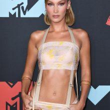 Išdalyti MTV vaizdo klipų apdovanojimai