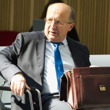 A. Kubilius: gal ir kitose ministerijose reikėtų atlikti auditus
