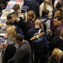 Kultūros ministerija ir leidėjai sutarė: Lietuva dalyvaus mugėse Bolonijoje, Londone
