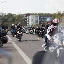 Motociklo vairuotojo pažymėjimas – visiems?