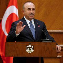 Turkija neatšauks rusiškų raketų pirkimo