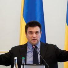 Ukrainos URM: ES panaikinus sankcijas Rusijai Minsko susitarimai praras galią