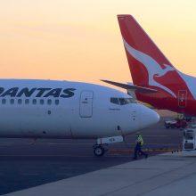 Sėkmingai įvykdytas ilgiausias komercinis skrydis be sustojimo