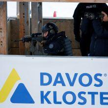 """Davose 2019-aisiais buvo aptikta įtariamų rusų šnipų """"santechnikų"""""""