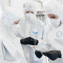 A. Veryga: Baltijos šalys turėtų sutarti dėl bendrų infekcijų kontrolės principų