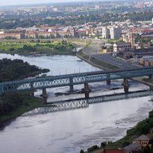 Lietuviai kviečiami prisidėti prie tarptautinės upių valymo iniciatyvos