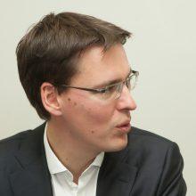 Lietuvos gyventojų taupymo įpročiai kelia nerimą