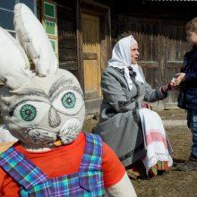Lietuvos liaudies buities muziejus kviečia į Velykų šventę