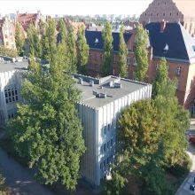 Torunė: tarpukario modernizmas ir lokiai, dėl kurių nesutaria vietos gidai
