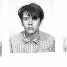 O. Koršunovui – 50 metų: kaip keitėsi režisieriaus išvaizda