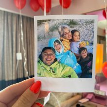I. Stonkuvienės gimtadienio pratęsimas – Turkijoje: staigmenos prasidėjo vos įėjus į kambarius