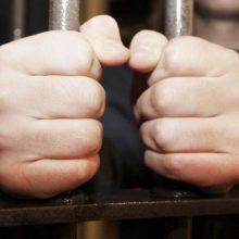 Saudo Arabijos kalėjimuose sėdi 30 žurnalistų
