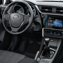 Klaipėdos priemiestyje pavogė automobilį: patyrė daugiau nei 20 tūkst. eurų žalą