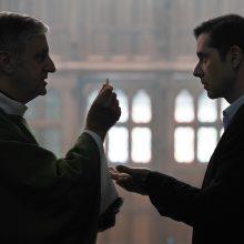 Apie pedofilijos skandalą filmą sukūręs režisierius: pati bažnyčia nori pokyčių