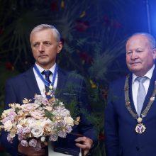 Valstybės gimtadienis Raudondvaryje jau tapo tarptautinis