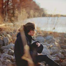 Vienatvė: vienu du su pačiu savimi – būsena, kurią naudinga prisijaukinti