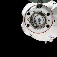 """NASA atskleidė, kada JAV krovininė kapsulė """"Dragon"""" išskris į TKS"""