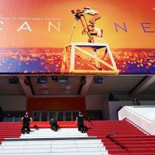 Prasideda 72-asis Kanų kino festivalis