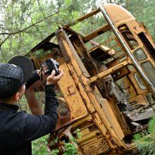 """Rusai kuria savo """"Černobylį"""": katastrofoje įžvelgs ir CŽA vaidmenį"""