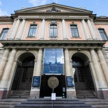 Penki Nobelio literatūros premijos ypatumai