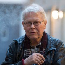 Mirė garsus vokiečių operos režisierius H. Kupferis