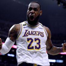 NBA oficialiai grįžta – prieš balsavo tik vienas klubas