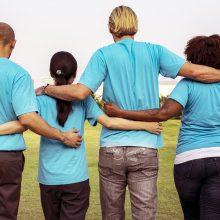 Atidarė pirmąjį Gerumo institutą: siekia būti priešnuodžiu dabartiniam gyvenimui