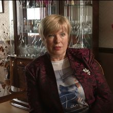40-metė Aldona išgirdo: ji sena, nereikalinga ir darbo jai nėra