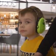 Pasaulinę autizmo supratimo dieną – pasiruošti kelionei padedanti iniciatyva