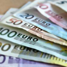 Savivaldybių kultūros darbuotojų atlyginimams – 1,6 mln. eurų