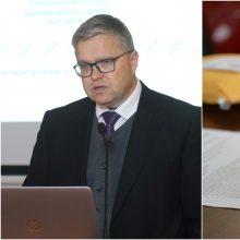 Lietuvos bankas: paskolų išdavimas šalyje yra aktyvus, tačiau augimo tempas lėtėja