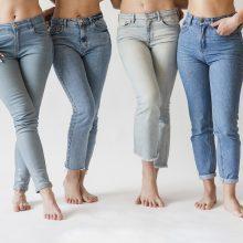 Vaistininkai pataria, kaip vėl tilpti į pavasarinius džinsus