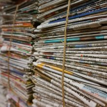Žmogaus teisių organizacija: pasaulyje prastėja žiniasklaidos laisvės padėtis