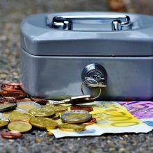 Šventas naivumas: klaipėdietis sukčiams atidavė 14,5 tūkst. eurų