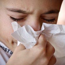 Pavasarinė alergija gali pasireikšti kiekvienam: žydėjimo sezonui ruoškitės iš anksto