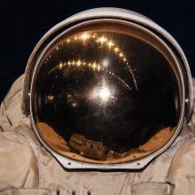 Europos kosmoso agentūros astronautų atrankoje siektų dalyvauti dešimtys lietuvių