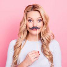Plaukų pašalinimas visam gyvenimui – saugiai, neskausmingai, greitai