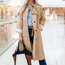 Aprangos triukai, kuriuos naudodamos atrodysite stilingai ne tik biure