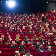 """""""Kino pasakai"""" nepavyksta inicijuoti tyrimo dėl paramos """"Skalvijai"""""""