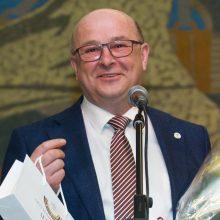 V. Matijošaitis įsigijo buvusį dvarą Kauno rajone