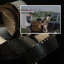 Venecijos kino festivalyje – du lietuviški filmai