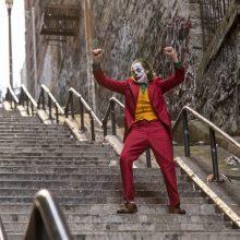 Kontroversiškasis Džokeris grįžta <span style=color:red;>(filmo apžvalga)</span>