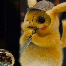 """Filmą """"Pokemon: detektyvas Pikachu"""" pasitinkant: įdomiausi faktai apie Pokemonus"""